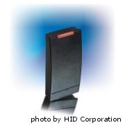 HID iClass R10