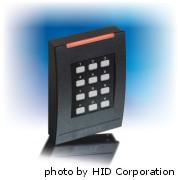 HID iClass RK40